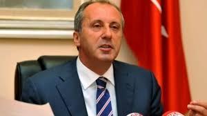 Photo of تركيا.. مدرس فيزياء سابق ينافس أردوغان على الرئاسة