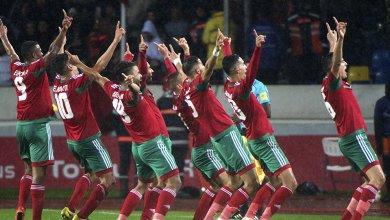 Photo of تعرف على الدول العربية التي صوتت ضد المغرب في استضافة كأس العالم 2026