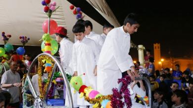 Photo of أمانة الرياض تستعد للعيد بـ3 آلاف هدية للأطفال
