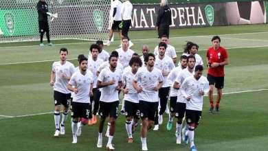 Photo of لاعبو المنتخب المصري يتعاهدون على الفوز أمام السعودية
