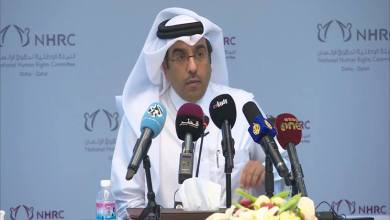 Photo of رئيس حقوق الإنسان القطرية: ماضون في مقاضاة السعودية على تسييس الحج والعمرة