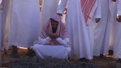 Photo of فاجعة في تبوك.. أب يفقد 6 من أبنائه ويروي التفاصيل