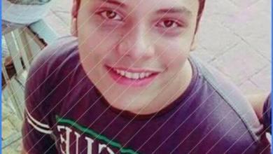 Photo of أول صورة لطالب مصر المنتحر .. الثانوية العامة السبب