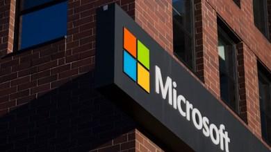 """Photo of مايكروسف تطلق قريبا """"أقوى وأخطر"""" حاسب محمول"""