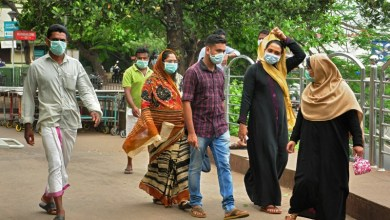 Photo of ارتفاع حصيلة ضحايا الفيروس الآكل للدماغ في الهند
