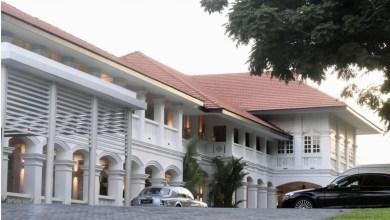Photo of هذا الفندق ستقام به قمة ترمب وكيم في سنغافورة