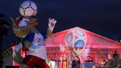 Photo of إصدار الأغنية الرسمية لكأس العالم 2018 (شاهد)