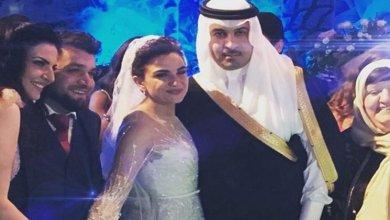 Photo of زواج أميرة أردنية وطليقة ولي العهد السابق من ثري سعودي يشعل المواقع -(فيديو)