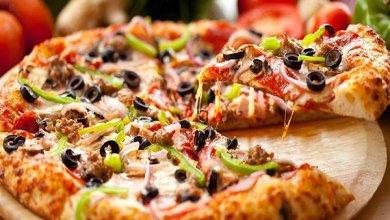 Photo of بيتزا تكافح السرطان وأمراض القلب