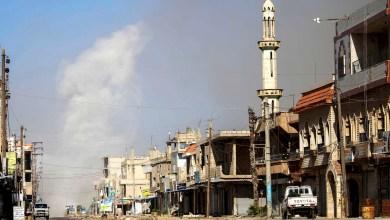 "Photo of جنوب سوريا يغلي.. الأردن يحذر وأميركا ""تسحب يدها"""