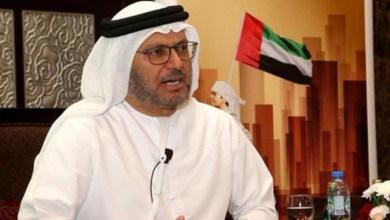 Photo of الإمارات ترحب بجهود غريفيث لإقناع الحوثي بتسليم الحديدة