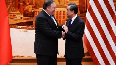 Photo of واشنطن لن ترفع عقوبات كوريا الشمالية قبيل نزع السلاح النووي