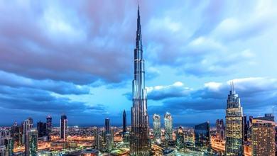 Photo of دبي أول مدينة مبدعة في التصميم بالشرق الأوسط