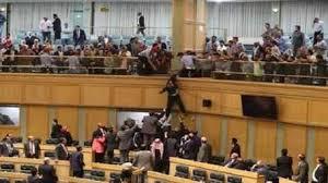 Photo of ماذا أراد الأردني الذي ألقى بنفسه من شرفة مجلس النواب؟