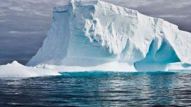 Photo of الإمارات تسحب جبالاً جليدية من القطب الجنوبي