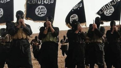 Photo of الموصل.. القبض على مفتي داعش(صورة)