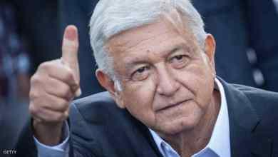 """Photo of فوز تاريخي لـ""""ترامب المكسيك"""" بالانتخابات الرئاسية"""