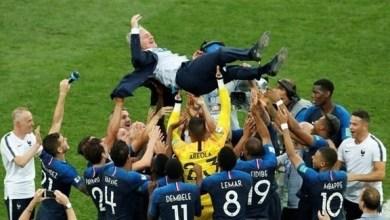 Photo of سجل الفائزين بألقاب بطولات كأس العالم