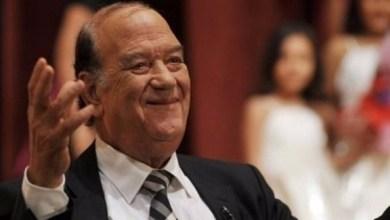 Photo of حسن حسني ينال جائزة فاتن حمامة التقديرية من مهرجان القاهرة