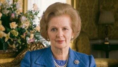 "Photo of لقبوها بالمرأة الحديدية.. ولكن وثائق جديدة تكشف جانباً ""رقيقاً"" لرئيسة وزراء بريطانيا مارغريت تاتشر"