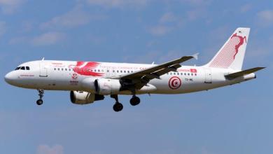 Photo of منع رضيع من السفر على طائرة تونسية… لهذا السبب
