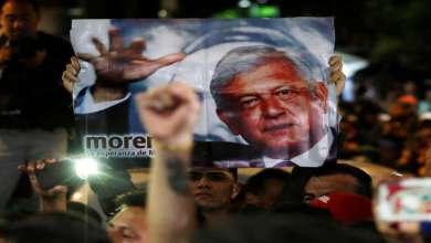Photo of ظمن يتصدر الانتخابات الرئاسية في المكسيك؟