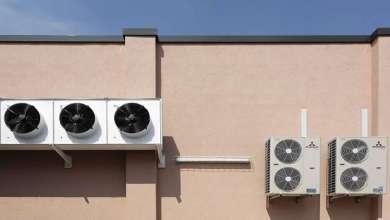 Photo of 5 أمراض يسببها مكيف الهواء