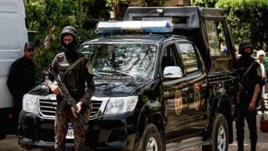 Photo of القبض على مسؤول مصري في قضية رشوة