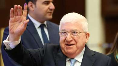 Photo of مرسوم رئاسي عراقي يأمر بإحالة 328 نائبا إلى التقاعد