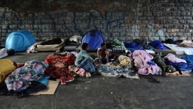 Photo of قصة مهاجر غير شرعي.. هرب من جحيم ليبيا ليتشرد في أوروبا