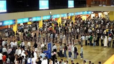 Photo of مطار دبي.. نموذج ملهم عالمياً