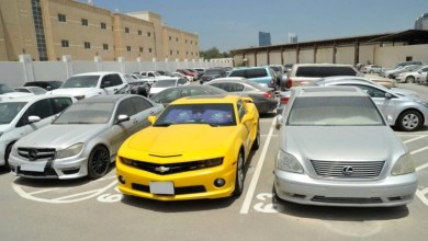 Photo of تطبيق الحجز المنزلي للمركبات في أبوظبي قريباً