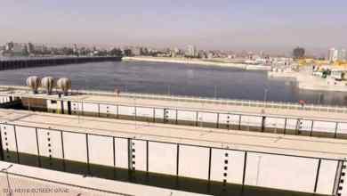 Photo of السيسي يفتتح مشروع قناطر أسيوط الجديدة