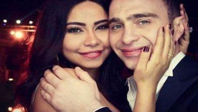 Photo of كيف رد حسام حبيب على من انتقد زوجته شيرين ؟ – (صور)