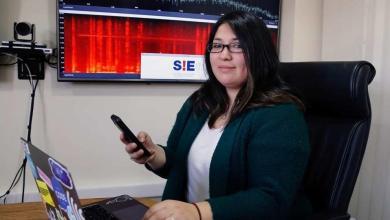 Photo of تطبيق للتواصل خلال الكوارث بلا إنترنت ولا شبكة هاتفية