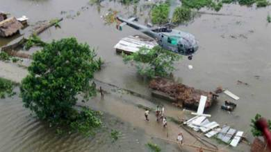 Photo of الهند ترفض مساعدة إماراتية بمئة مليون دولار لمنكوبي الفيضانات