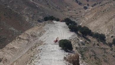 Photo of غاز إسرائيل يثير سخط قرى شمال الأردن