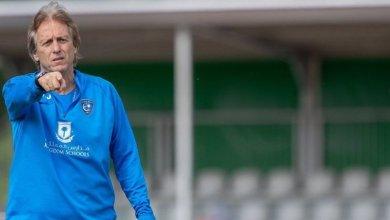 Photo of جيسوس أكثر مدربي الدوري السعودي تحقيقا للألقاب