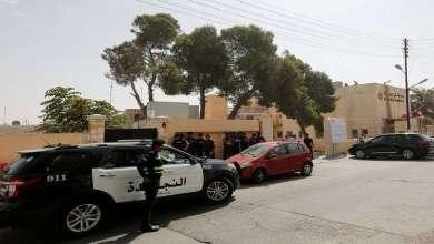 Photo of اعتقال منفذ سطو على بنك بمسدس بلاستيك في الأردن