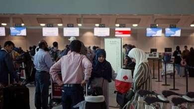 Photo of تأخر رحلات الخطوط السعودية يربك صالات مطار الرياض