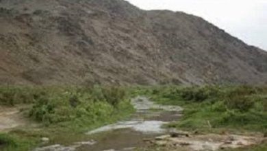 "Photo of وادي ""المغضوب عليهم"" بين منى ومزدلفة.. لماذا يفر الحجاج منه؟"