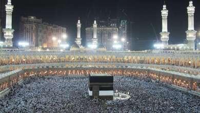 Photo of انتحار حاج عراقي وإصابة شخصين آخرين في مكة