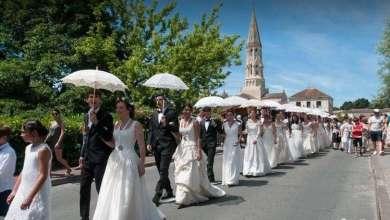 Photo of مهرجان العذارى يثير جدلا في فرنسا!
