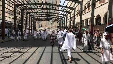 Photo of اكتمال وصول حجاج الخارج.. وعددهم مليون و700 ألف