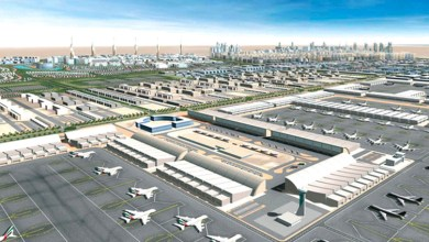 Photo of دبي نحو امتلاك أكبر مطار في العالم