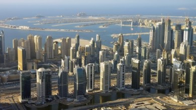 Photo of الإمارات الثالثة عالمياً في استقبال الاستثمار الأجنبي المباشر