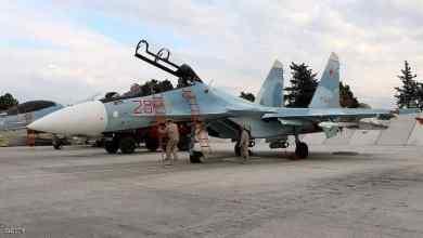 """Photo of الطائرة الروسية """"غرقت"""".. وفرنسا تنفي تورطها"""