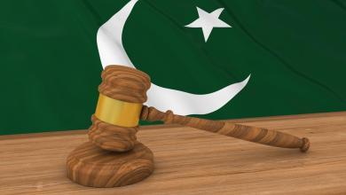 """Photo of باكستان.. الحكم بإعدام """"القاضي القاتل"""""""