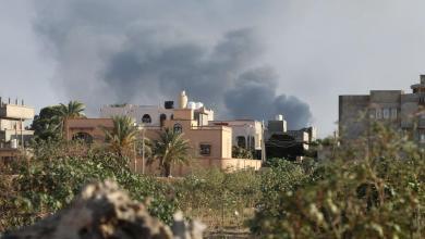 Photo of بالأسماء.. تعرف إلى الميليشيات المتصارعة في طرابلس