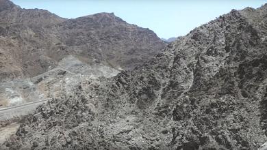 Photo of العثور على جثة شاب إماراتي مفقود في جبال الفجيرة